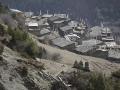 Nepalesischer  Dorf