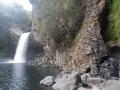 Wasserfall Bassin de la Mer.